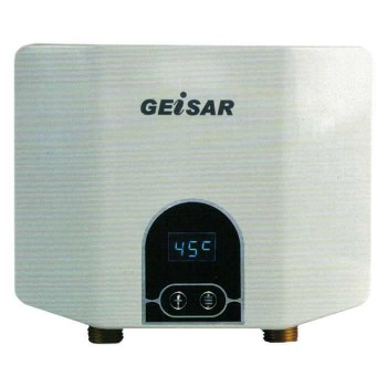 Geisar 捷莎 GUS-365RB 6.5kW 電子恆溫小型即熱式熱水爐