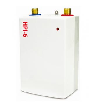 Hotpool 電寶 HPI-6 防乾燒 即熱式電熱水爐(德國製造)