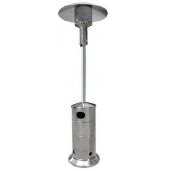 Megapool 美格浦 MPH-1268S 戶外石油氣電暖爐 *數量有限 售完即止