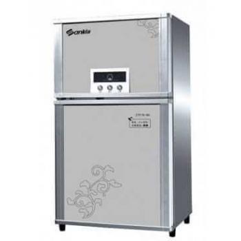Sanki 日本山崎 SK-LW89 120公升 雙門光波消毒碗櫃