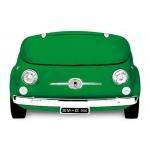Smeg SMEG500V 100公升 flat500獨家設計 特色雪櫃 (綠色)